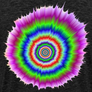 Colour Explosion - Men's Premium T-Shirt