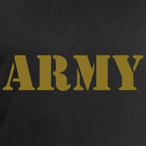 Army T-shirts - Sweat-shirt Homme Stanley & Stella