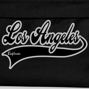 los angeles california Camisetas - Mochila infantil