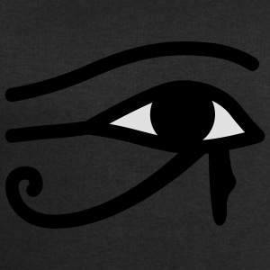 Ägyptisches Auge | Eye of Egypt T-Shirts - Felpa da uomo di Stanley & Stella