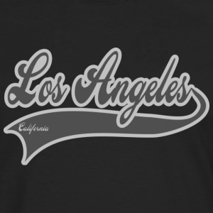 los angeles california Barneskjorter - Premium langermet T-skjorte for menn