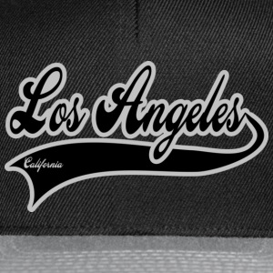 los angeles california Barneskjorter - Snapback-caps