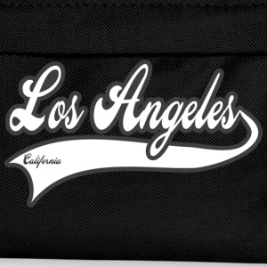 los angeles california T-shirts - Ryggsäck för barn