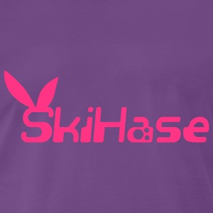 Skihase Hoodies & Sweatshirts - Men's Premium T-Shirt