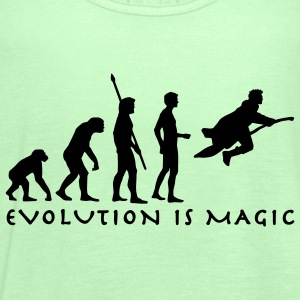 evolution_potter_1c_b Sweatshirts - Dame tanktop fra Bella