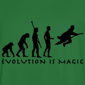 evolution_potter_1c_b Sweaters - Mannen voetbal shirt