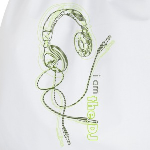 DJ Rave T-Shirts - Drawstring Bag