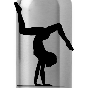 Gymnastics & floor exercise T-Shirts - Water Bottle