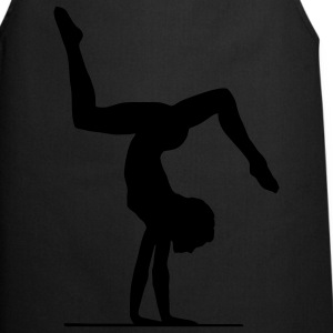 Gymnastics & floor exercise T-Shirts - Cooking Apron