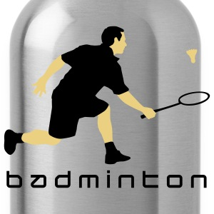 badminton_022011_r_2c  Aprons - Water Bottle