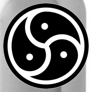 triskelion T-Shirts - Water Bottle