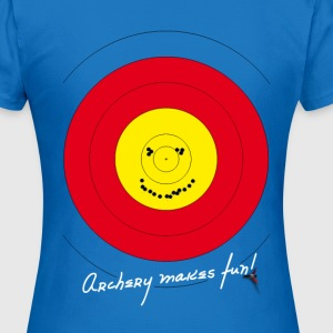 smiley Pullover - Frauen T-Shirt