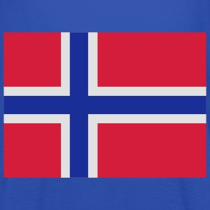 Norwegen Shirt - Frauen Tank Top von Bella