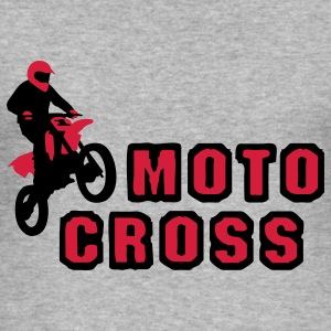 motorbike_022011_t_2c Sweaters - slim fit T-shirt
