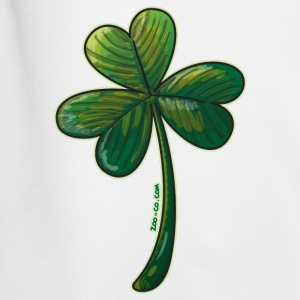 Saint Paddy's Day Clover Mugs  - Men's Football shorts