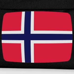 Norway Flag Norway Flag Norway Norwegian  T-Shirts - Kids' Backpack