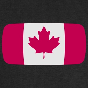 Canada Flag Canada Flag Canada Canadian French  T-Shirts - Men's Sweatshirt by Stanley & Stella