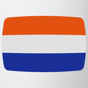 Netherlands Holland Flag Holland Netherlands Nederland Dutch flag Dutch  T-Shirts - Mug