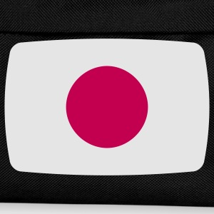 Japan Flag Japan Japanese Nippon Nihon flag  T-Shirts - Kids' Backpack
