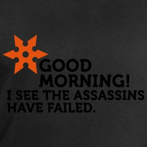 I See The Assassins Have Failed (2c) T-Shirts - Men's Sweatshirt by Stanley & Stella