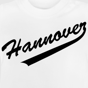 Hannover Old School Kinder T-Shirts - Baby T-Shirt