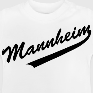 Mannheim Old School Kinder Pullover - Baby T-Shirt