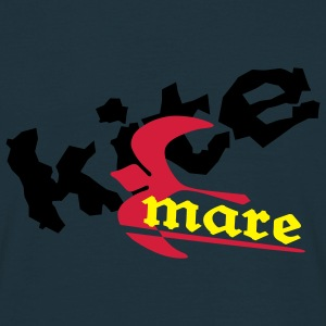 KITE mare - T-shirt herr