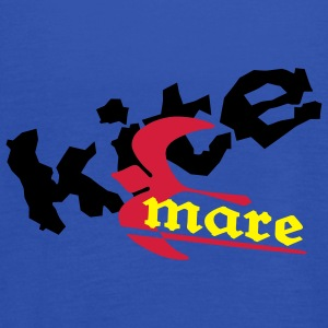 KITE mare - Top da donna della marca Bella