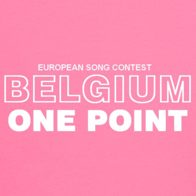 Belgium Contest