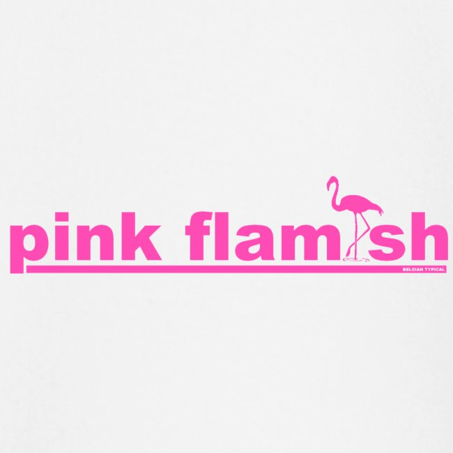 Belgian Pink