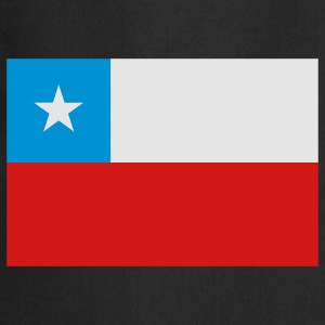 chile flag T-Shirts - Cooking Apron