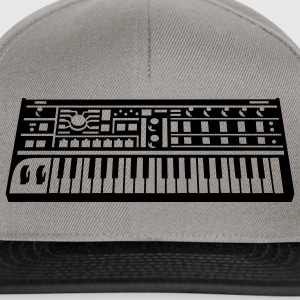 Synthesizer Sweaters - Snapback cap