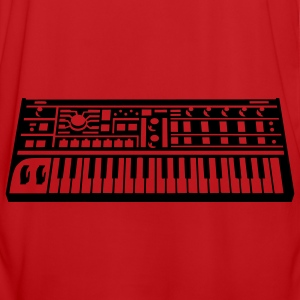 Synthesizer Bags  - Men's Football Jersey