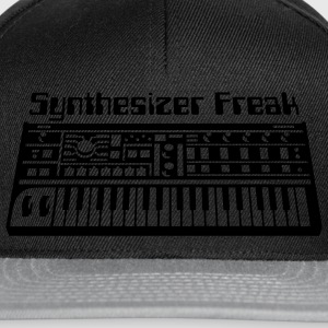 Synthesizer Freak Bags  - Snapback Cap