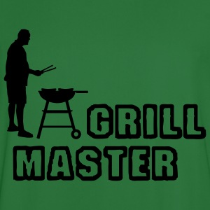 grillmaster_022011_o_1c Hoodies & Sweatshirts - Men's Football Jersey