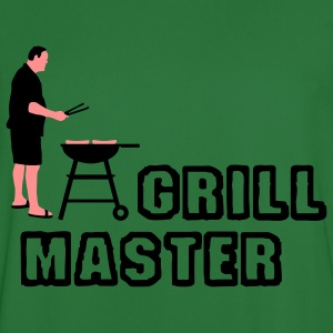 grillmaster_022011_o_2c Hoodies & Sweatshirts - Men's Football Jersey