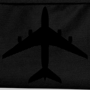 airplane T-shirts - Sac à dos Enfant