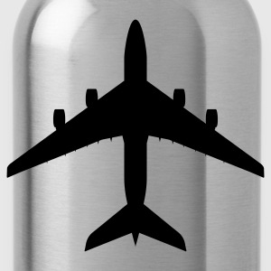 airplane T-shirts - Drinkfles