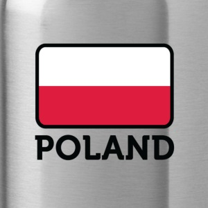 Flag Poland 2 (dd) Pullover - Borraccia