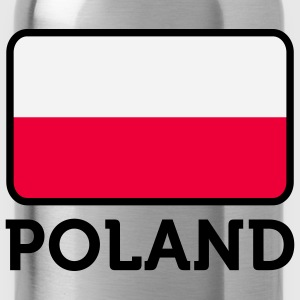 Flag Poland 2 (3c) Pullover - Borraccia