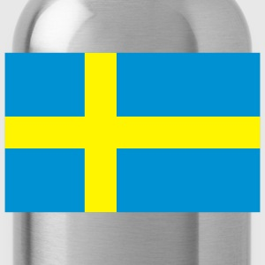 Flag Sweden (2c) Pullover - Borraccia