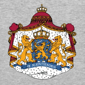 Crest Holland (DD) Tröjor - Slim Fit T-shirt herr