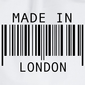 Made in London Accessories - Drawstring Bag