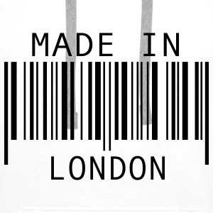 Made in London Accessories - Men's Premium Hoodie