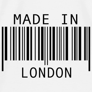 Made in London Accessories - Men's Premium T-Shirt
