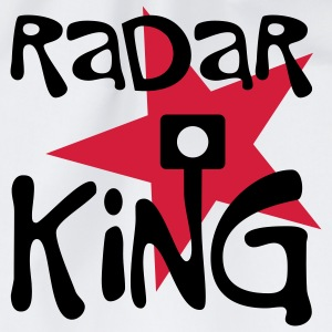 Radar King | Radar | Blitz T-Shirts - Gymbag