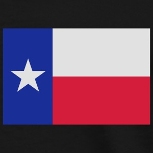 State of Texas Hoodies & Sweatshirts - Men's Premium T-Shirt
