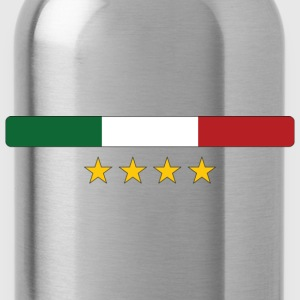 Italie / Italia Shirts - Water Bottle