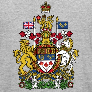 Crest Canada (dd) Sweaters - slim fit T-shirt