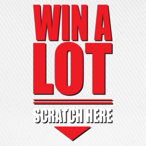 Win a lot - Baseball Cap